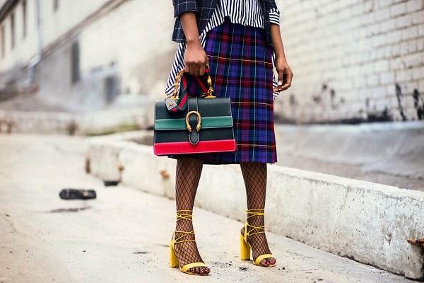 stylowe buty letnie